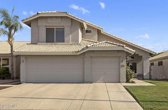 1135 W Folley Street, Chandler, AZ 85224 (MLS #6255120) :: Dijkstra & Co.