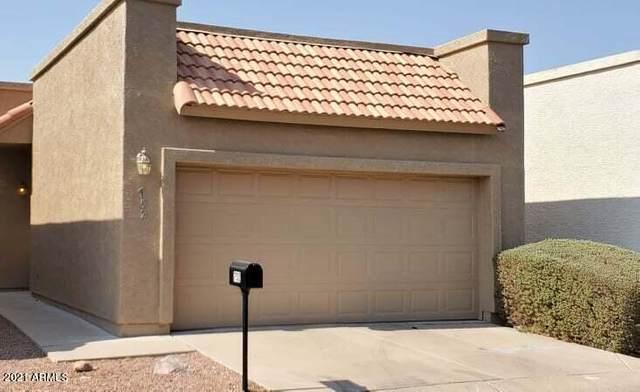752 E Pepper Drive, Casa Grande, AZ 85122 (MLS #6255121) :: Yost Realty Group at RE/MAX Casa Grande