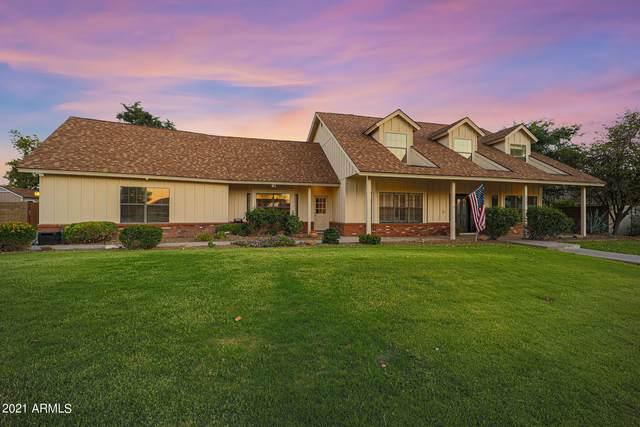 3723 W Monte Cristo Avenue, Phoenix, AZ 85053 (MLS #6255122) :: Power Realty Group Model Home Center