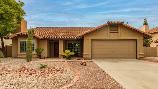 1207 E Todd Drive, Tempe, AZ 85283 (MLS #6255124) :: Yost Realty Group at RE/MAX Casa Grande