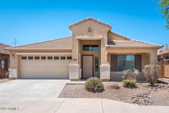 4216 S 103rd Lane, Tolleson, AZ 85353 (MLS #6255128) :: Power Realty Group Model Home Center