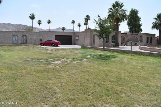 2249 W South Mountain Avenue, Phoenix, AZ 85041 (MLS #6255133) :: Yost Realty Group at RE/MAX Casa Grande
