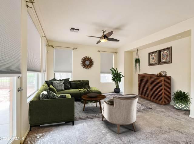 1835 E Dunbar Drive, Phoenix, AZ 85042 (MLS #6255136) :: Power Realty Group Model Home Center
