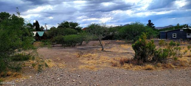 TBD W Fremont Street, Tombstone, AZ 85638 (MLS #6255148) :: Yost Realty Group at RE/MAX Casa Grande