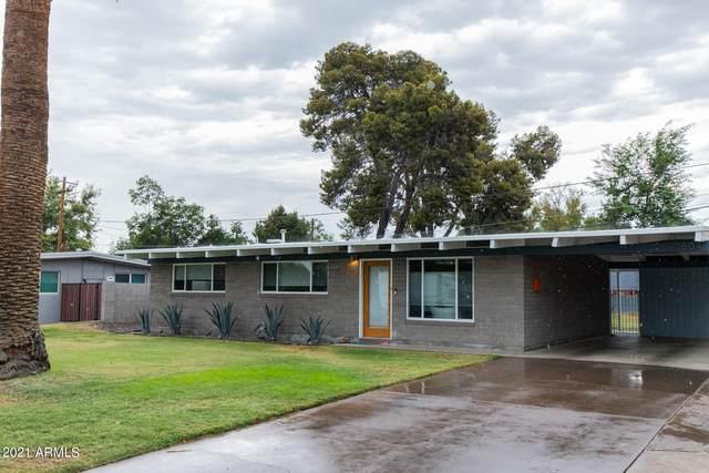 1504 E Rancho Drive, Phoenix, AZ 85014 (MLS #6255157) :: Power Realty Group Model Home Center