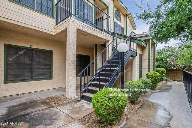 8888 N 47TH Avenue #209, Glendale, AZ 85302 (MLS #6255164) :: Yost Realty Group at RE/MAX Casa Grande