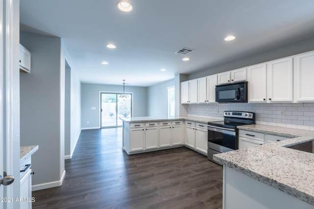 4838 E Longhorn Street, San Tan Valley, AZ 85140 (MLS #6255182) :: Yost Realty Group at RE/MAX Casa Grande