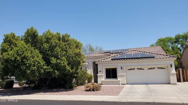 7250 W Melinda Lane, Glendale, AZ 85308 (MLS #6255186) :: Howe Realty