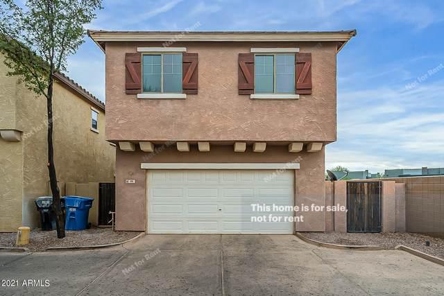 99 E Palomino Drive, Gilbert, AZ 85296 (MLS #6255187) :: Yost Realty Group at RE/MAX Casa Grande