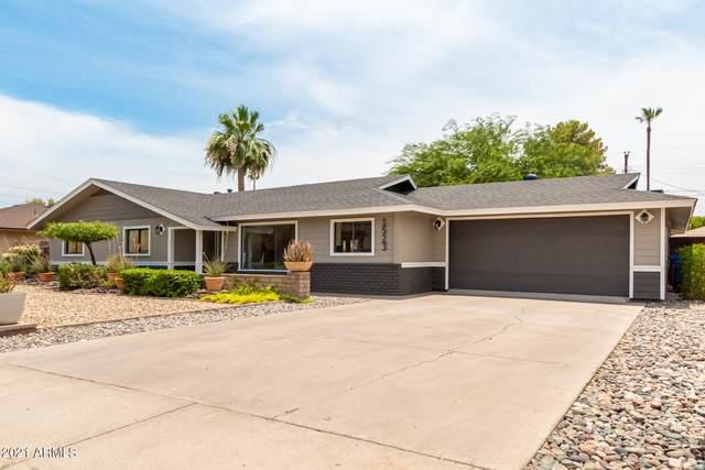 1523 W Ocotillo Road, Phoenix, AZ 85015 (MLS #6255189) :: The Daniel Montez Real Estate Group