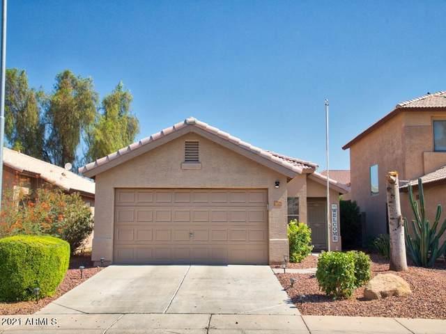 10762 W Alvarado Road, Avondale, AZ 85392 (MLS #6255193) :: Yost Realty Group at RE/MAX Casa Grande