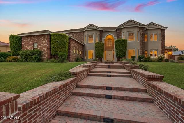 3330 S Horizon Place, Chandler, AZ 85248 (MLS #6255199) :: Yost Realty Group at RE/MAX Casa Grande