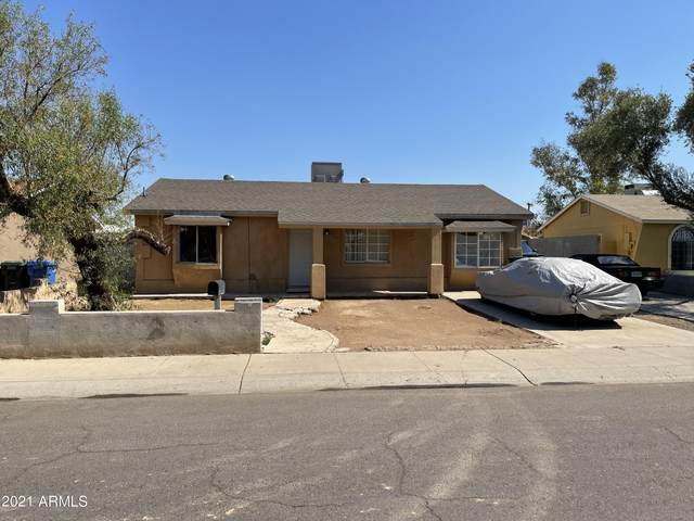 6520 W Weldon Avenue, Phoenix, AZ 85033 (MLS #6255202) :: Yost Realty Group at RE/MAX Casa Grande