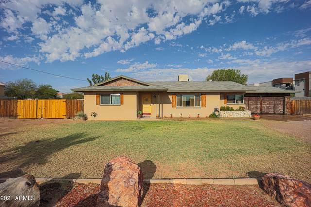9383 N 83rd Avenue, Peoria, AZ 85345 (MLS #6255205) :: Yost Realty Group at RE/MAX Casa Grande