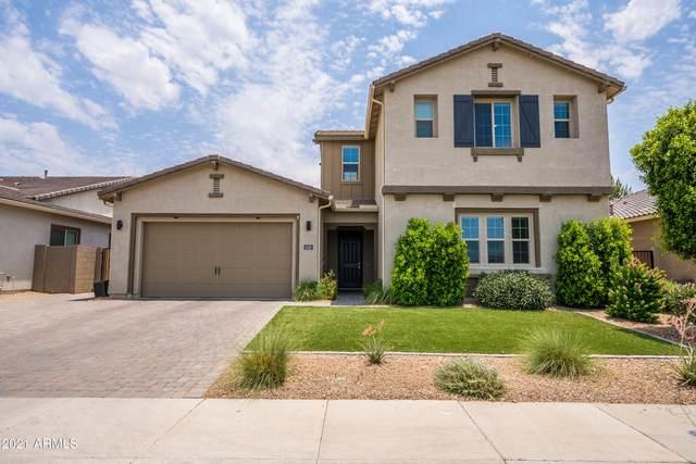 4319 S Ellesmere Street, Gilbert, AZ 85297 (MLS #6255208) :: Yost Realty Group at RE/MAX Casa Grande