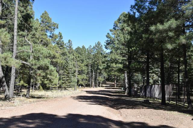 2495 Middle Loop, Forest Lakes, AZ 85931 (MLS #6255210) :: NextView Home Professionals, Brokered by eXp Realty