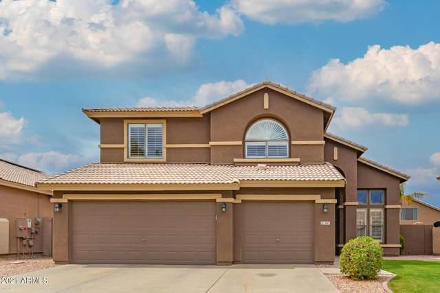 619 E Orchid Lane, Gilbert, AZ 85296 (MLS #6255218) :: Yost Realty Group at RE/MAX Casa Grande