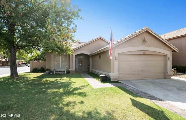 1225 S Sierra Street, Gilbert, AZ 85296 (MLS #6255224) :: Yost Realty Group at RE/MAX Casa Grande