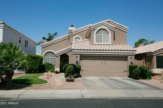 936 S Abalone Drive, Gilbert, AZ 85233 (MLS #6255230) :: Yost Realty Group at RE/MAX Casa Grande