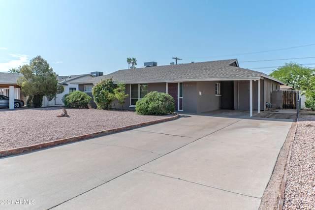 7023 E Monte Vista Road, Scottsdale, AZ 85257 (MLS #6255235) :: Dijkstra & Co.
