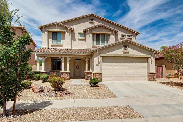 26852 N 175TH Lane, Surprise, AZ 85387 (MLS #6255239) :: Yost Realty Group at RE/MAX Casa Grande