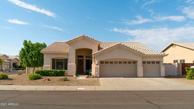 5682 W Irma Lane, Glendale, AZ 85308 (MLS #6255247) :: Howe Realty