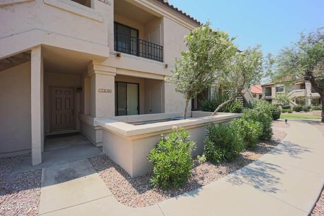 9708 E Via Linda Road #1336, Scottsdale, AZ 85258 (MLS #6255255) :: Arizona Home Group