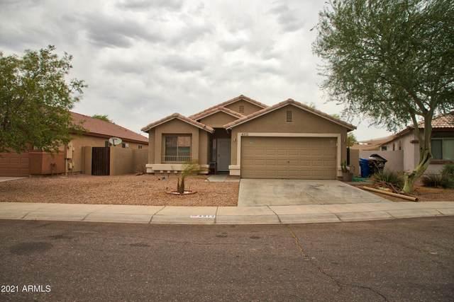 4312 W Alta Vista Road, Laveen, AZ 85339 (MLS #6255258) :: Yost Realty Group at RE/MAX Casa Grande
