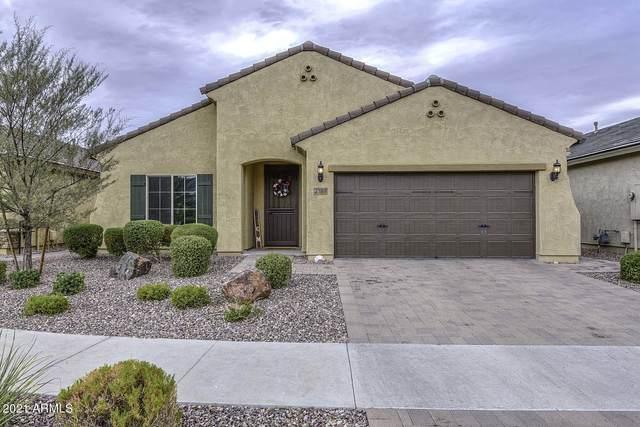 2539 W Golden Puma Trail, Phoenix, AZ 85085 (MLS #6255260) :: Yost Realty Group at RE/MAX Casa Grande