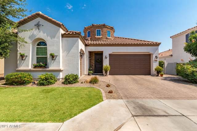4320 E Zion Way, Chandler, AZ 85249 (MLS #6255264) :: Yost Realty Group at RE/MAX Casa Grande