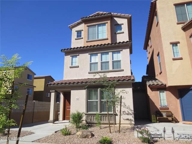 1940 N 77TH Drive, Phoenix, AZ 85035 (MLS #6255272) :: Selling AZ Homes Team