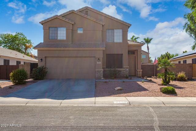 3130 N 126TH Drive, Avondale, AZ 85392 (MLS #6255277) :: Selling AZ Homes Team