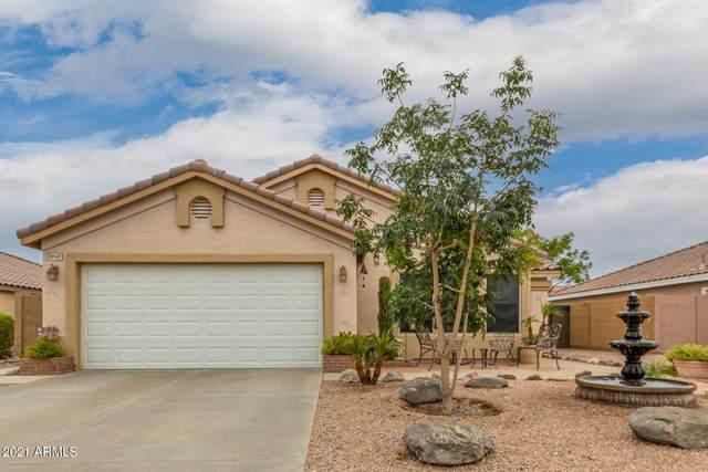 8248 E Peralta Avenue, Mesa, AZ 85212 (MLS #6255282) :: Selling AZ Homes Team