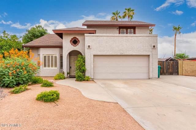 4265 E Des Moines Street, Mesa, AZ 85205 (MLS #6255290) :: Yost Realty Group at RE/MAX Casa Grande