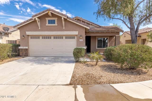 17037 W Zuni Street, Goodyear, AZ 85338 (MLS #6255293) :: Yost Realty Group at RE/MAX Casa Grande