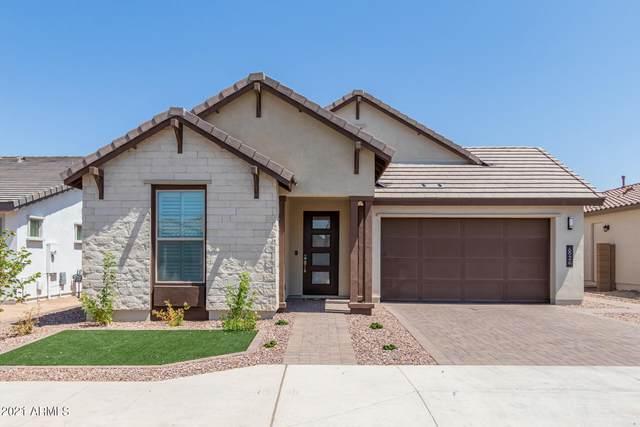 6926 W Spur Drive, Peoria, AZ 85383 (MLS #6255301) :: Yost Realty Group at RE/MAX Casa Grande