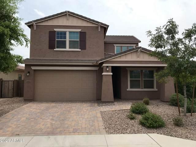 20165 W Hadley Street, Buckeye, AZ 85326 (MLS #6255305) :: Yost Realty Group at RE/MAX Casa Grande