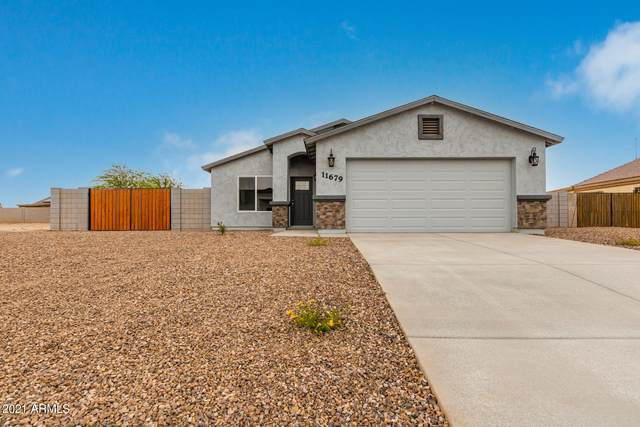 11679 W Cabrillo Drive, Arizona City, AZ 85123 (MLS #6255306) :: NextView Home Professionals, Brokered by eXp Realty