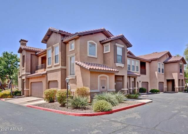 14250 W Wigwam Boulevard #524, Litchfield Park, AZ 85340 (MLS #6255308) :: Yost Realty Group at RE/MAX Casa Grande
