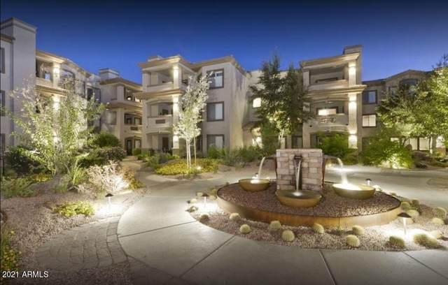 14000 N 94TH Street #1159, Scottsdale, AZ 85260 (MLS #6255316) :: The Laughton Team