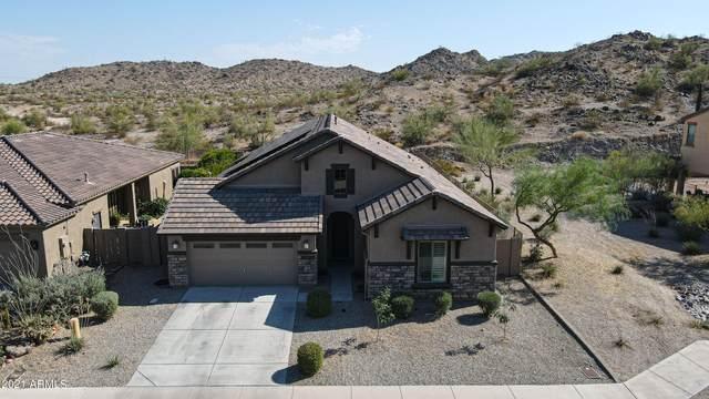 18395 W Verdin Road, Goodyear, AZ 85338 (MLS #6255320) :: Lucido Agency