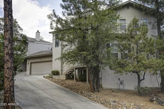 606 Aspen Way, Prescott, AZ 86303 (MLS #6255321) :: Zolin Group