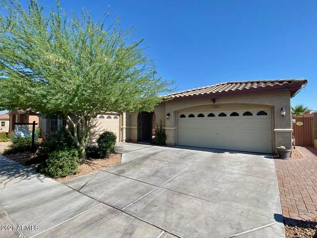 2308 W Mineral Road, Phoenix, AZ 85041 (MLS #6255323) :: Yost Realty Group at RE/MAX Casa Grande