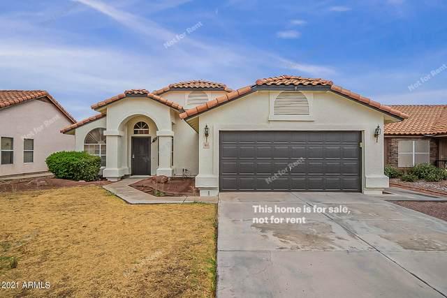 7657 W Redfield Road, Peoria, AZ 85381 (MLS #6255324) :: Yost Realty Group at RE/MAX Casa Grande