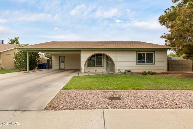 3056 E Garnet Avenue, Mesa, AZ 85204 (MLS #6255330) :: Yost Realty Group at RE/MAX Casa Grande