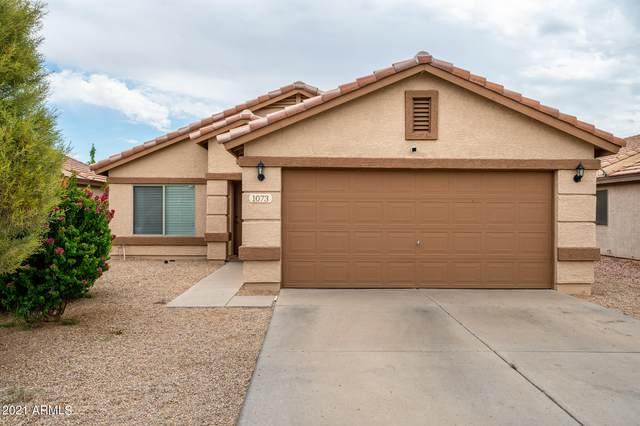 1073 E Mohave Lane, Apache Junction, AZ 85119 (MLS #6255334) :: The Helping Hands Team