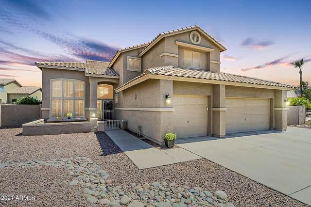 1533 E Douglas Avenue, Gilbert, AZ 85234 (MLS #6255348) :: Yost Realty Group at RE/MAX Casa Grande