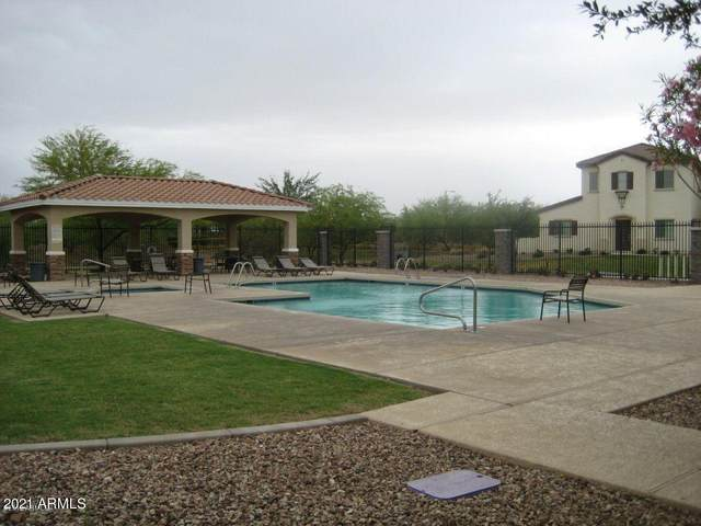 14178 W Country Gables Drive, Surprise, AZ 85379 (MLS #6255352) :: The Everest Team at eXp Realty