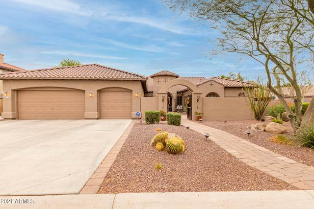 9755 W Running Deer Trail, Peoria, AZ 85383 (MLS #6255353) :: The Everest Team at eXp Realty
