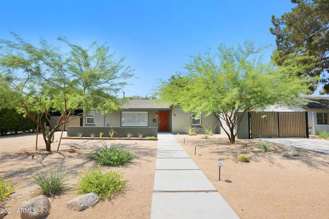 95 W Mariposa Street, Phoenix, AZ 85013 (MLS #6255358) :: Yost Realty Group at RE/MAX Casa Grande